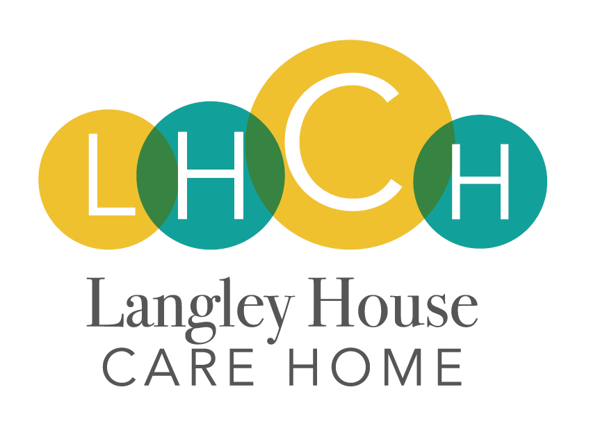 Langley House Logo