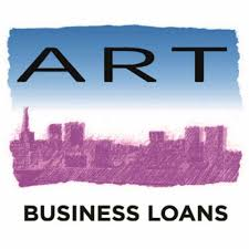 Art Business Loans Logo