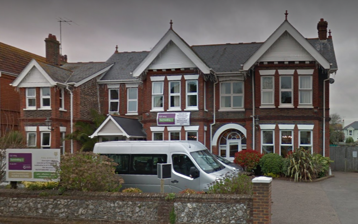 Shelley Care Home