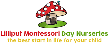 Lilliput Montessori Day Nurseries Logo