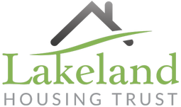 Lakeland Housing Trust Logo