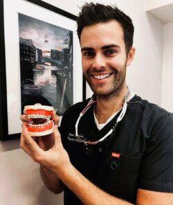 Briggatte dental and langdale Dental